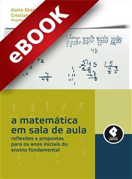 A Matemática em Sala de Aula - eBook