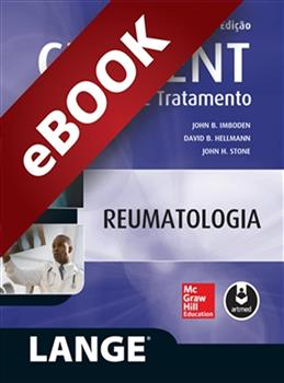 CURRENT: Reumatologia (Lange) - eBook