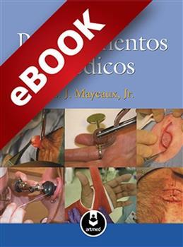 Guia Ilustrado de Procedimentos Médicos - eBook
