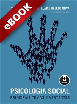 EB - PSICOLOGIA SOCIAL:PRINCIPAIS VERTENTES E TEMA