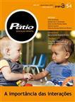 Revista Pátio Educação Infantil - Nº 54