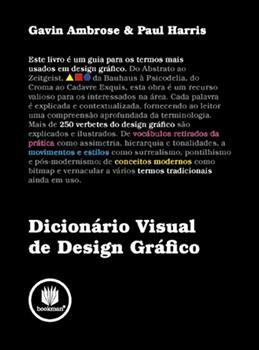 DICIONARIO VISUAL DE DESIGN GRAFICO