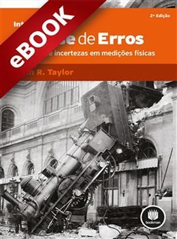 Introdução à Análise de Erros - eBook