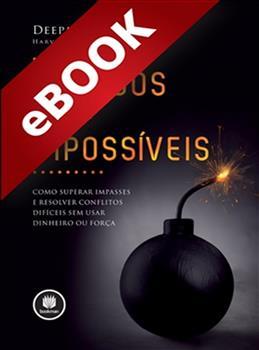 Acordos Quase Impossíveis - eBook