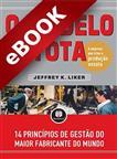 O Modelo Toyota - eBook