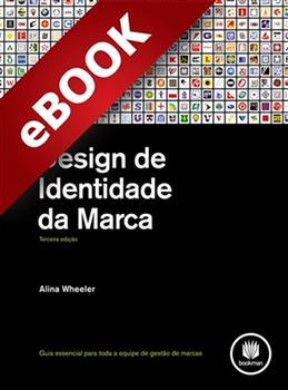 Design de Identidade da Marca - eBook