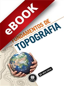 Fundamentos de Topografia - eBook