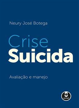 Crise Suicida - eBook