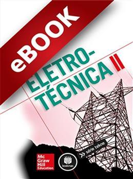 Eletrotécnica II - eBook