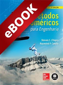 Métodos Numéricos para Engenharia - eBook