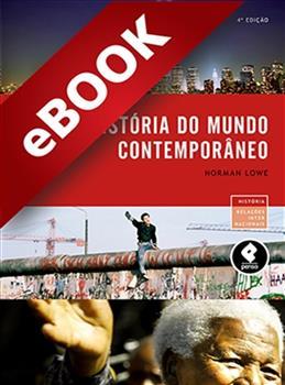 História do Mundo Contemporâneo - eBook