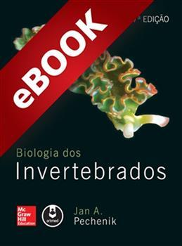 Biologia dos Invertebrados - eBook