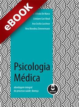 Psicologia Médica - eBook