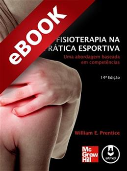 Fisioterapia na Prática Esportiva - eBook