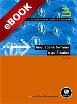 Linguagens Formais e Autômatos - Vol.3 - eBook