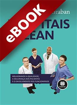 Hospitais Lean - eBook