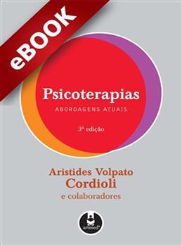 Psicoterapias - 3.ed. - eBook