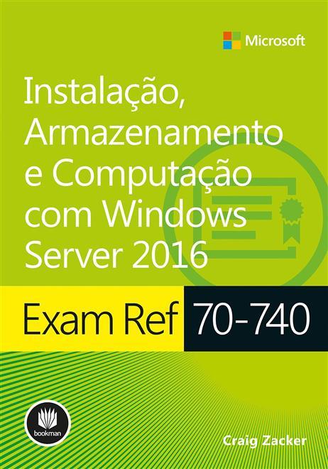 exam ref 70-740