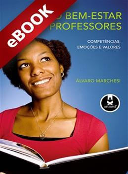 O Bem-Estar dos Professores - eBook