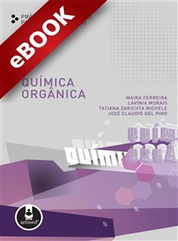 Química Orgânica - eBook