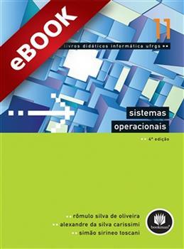 Sistemas Operacionais - Vol. 11 - eBook