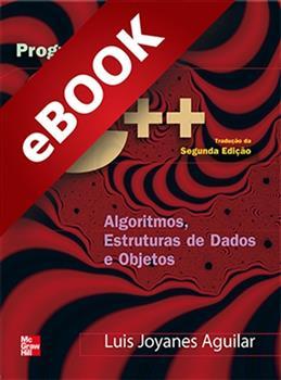 Programação em C ++ - eBook