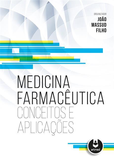 medicina farmacêutica