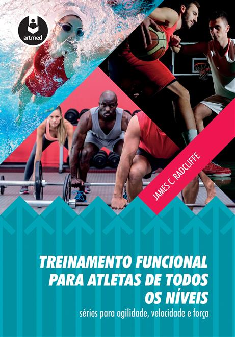 treinamento funcional para atletas de todos os níveis