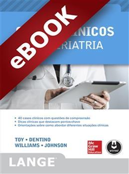 Casos Clínicos em Geriatria (Lange) - eBook