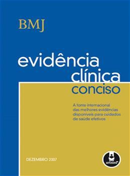 EVIDENCIA CLINICA: CONCISO 2007