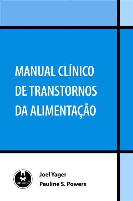 manual clínico de transtornos da alimentação