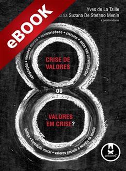Crise de Valores ou Valores em Crise? - eBook