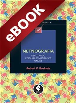 Netnografia - eBook