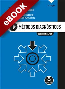 Métodos Diagnósticos - eBook