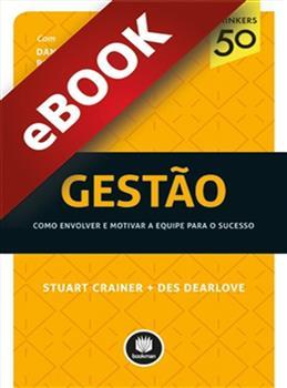 Gestão - eBook
