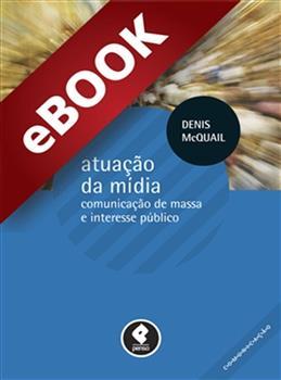Atuação da Mídia - eBook
