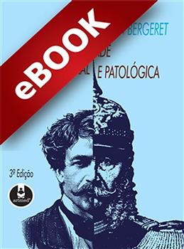 A Personalidade Normal e Patologica  - eBook