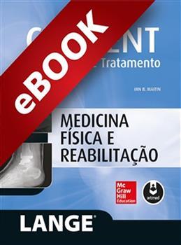 CURRENT: Medicina Física e Reabilitação (Lange) - eBook