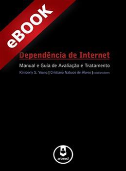 Dependência de Internet - eBook