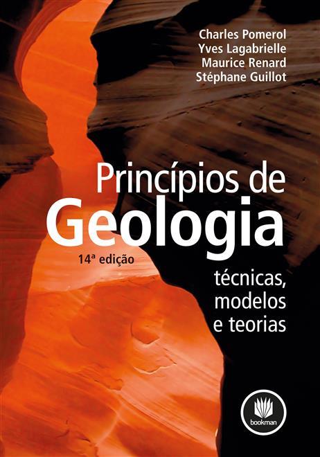 princípios de geologia
