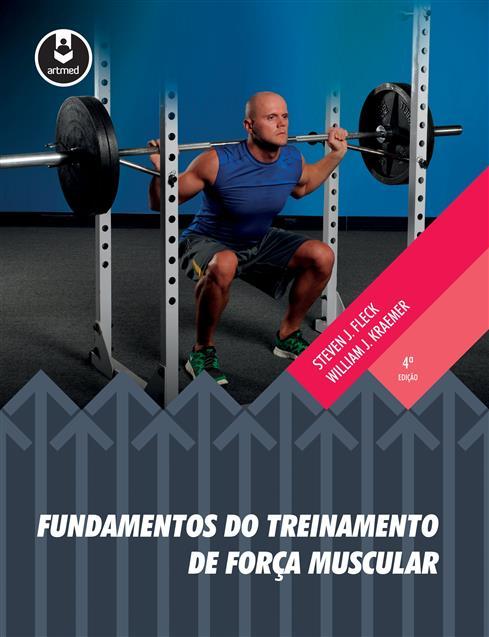 fundamentos do treinamento de força muscular