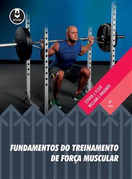 Fundamentos do Treinamento de Força Muscular - eBook