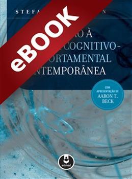 Introdução à Terapia Cognitivo-comportamental Contemporânea - eBook