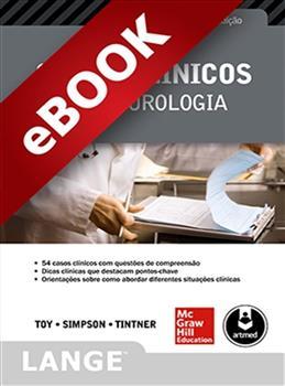 Casos Clínicos em Neurologia  - eBook