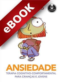 Ansiedade - eBook