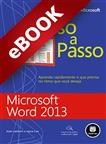 Microsoft Word 2013 - eBook