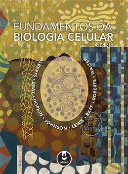 Fundamentos da Biologia Celular - eBook