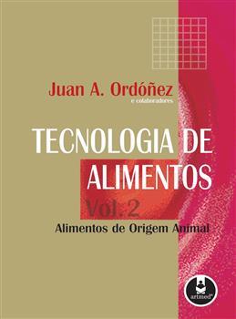 Tecnologia de Alimentos - Vol. 2