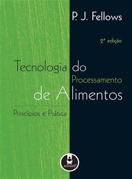 Tecnologia de Processamento de Alimentos - 2.ed.