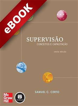 Supervisão - eBook
